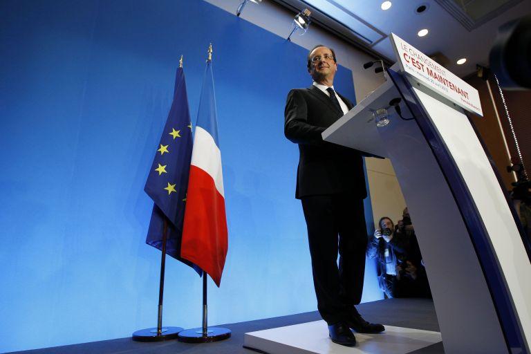 Φωτιά τα CDS και στη Γαλλία   tovima.gr