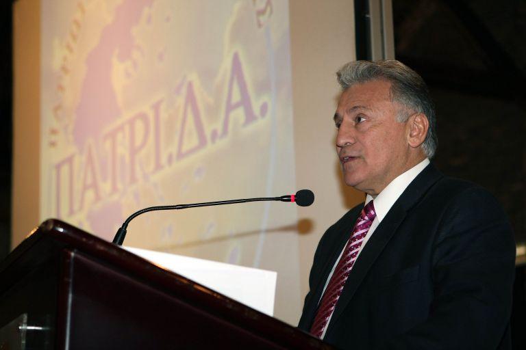 Π. Ψωμιάδης: «Θα έρθουν και άλλοι στη Ν.Δ. τις επόμενες ημέρες» | tovima.gr