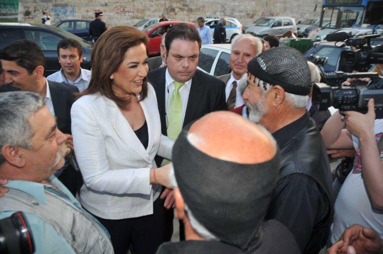 Ντ. Μπακογιάννη: «Η Δημοκρατική Συμμαχία, η έκπληξη των εκλογών» | tovima.gr