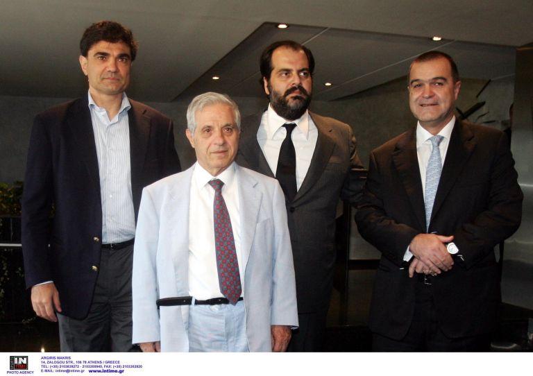 ΠΑΟ: Πολυμετοχικό κάλεσμα Βγενόπουλου εν όψει της Γ.Σ. | tovima.gr