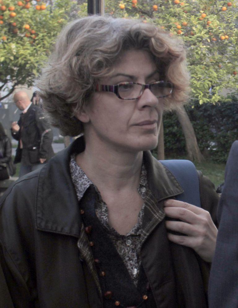 Παραχωρεί το σπίτι της στο Δημόσιο η κόρη του Ακη Τσοχατζόπουλου   tovima.gr