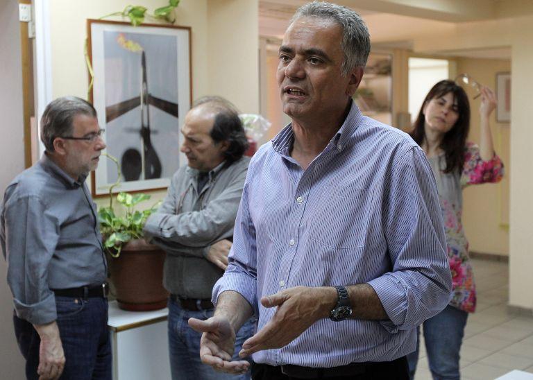 Π. Σκουρλέτης: «Στα όρια του Συντάγματος η νέα σύσκεψη αρχηγών» | tovima.gr