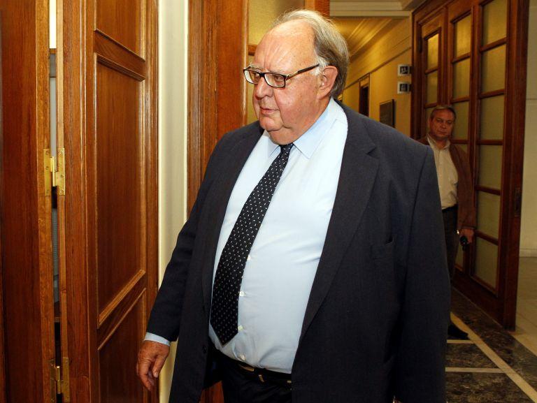 Θ. Πάγκαλος: Αργόμισθοι και φοροφυγάδες ψηφίζουν ΣΥΡΙΖΑ | tovima.gr