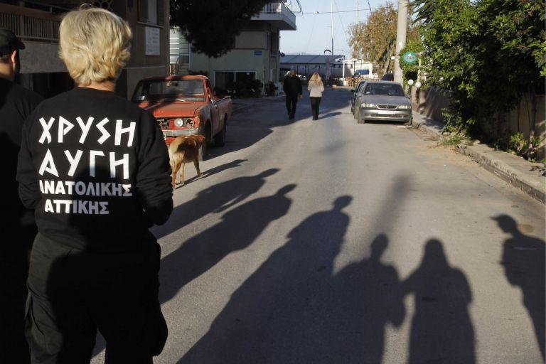 Κεντρικό Ισραηλιτικό Συμβούλιο: Πλήγμα για τη Δημοκρατία η Χρυσή Αυγή | tovima.gr