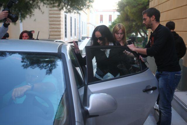 Β. Σταμάτη: «Αποφυλακίστε με αλλιώς υπογράφετε την αυτοκτονία μου» | tovima.gr