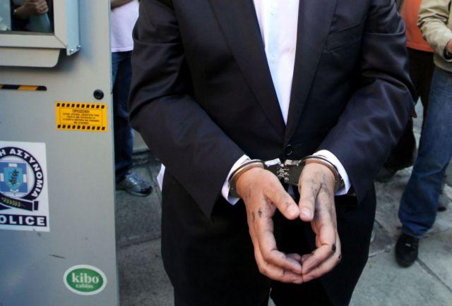 Συλλήψεις για εκβίαση κλινικάρχη στο Ναύπλιο | tovima.gr