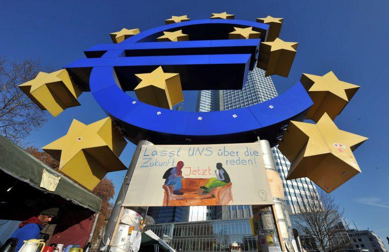 Bloomberg: συνδρομητές προβλέπουν έξοδο Ελλάδας από το ευρώ   tovima.gr
