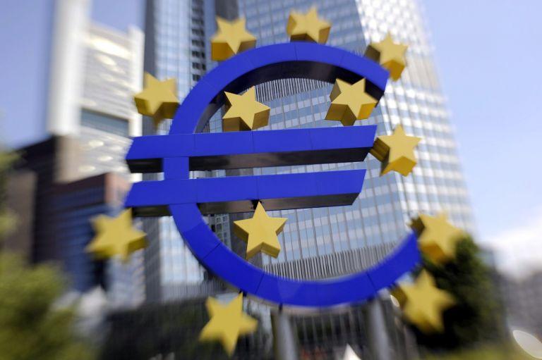 Η ΕΚΤ παραμένει απαισιόδοξη για την ανάπτυξη | tovima.gr