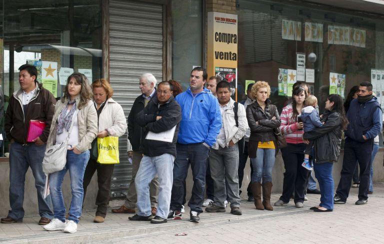 50 εκ. άνεργοι στις  πλουσιότερες χώρες του κόσμου | tovima.gr