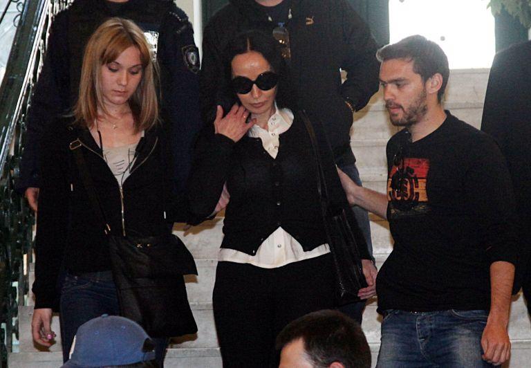 Παραμένει στη φυλακή η Βίκυ Σταμάτη | tovima.gr