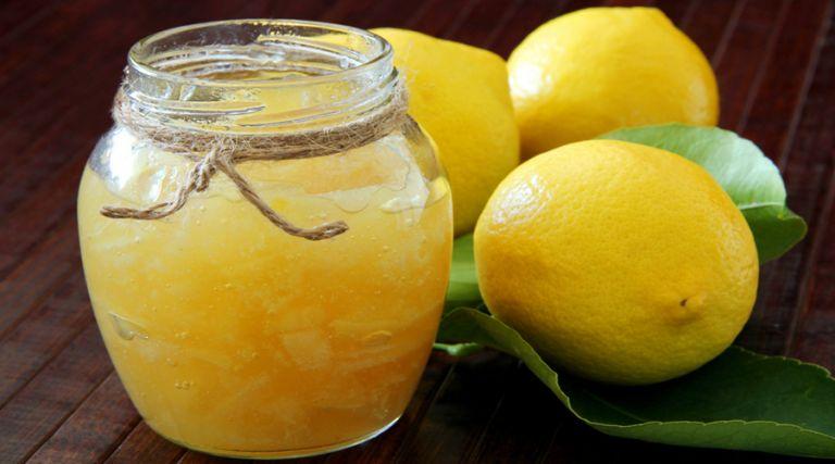 5 συνταγές με λεμόνια | tovima.gr