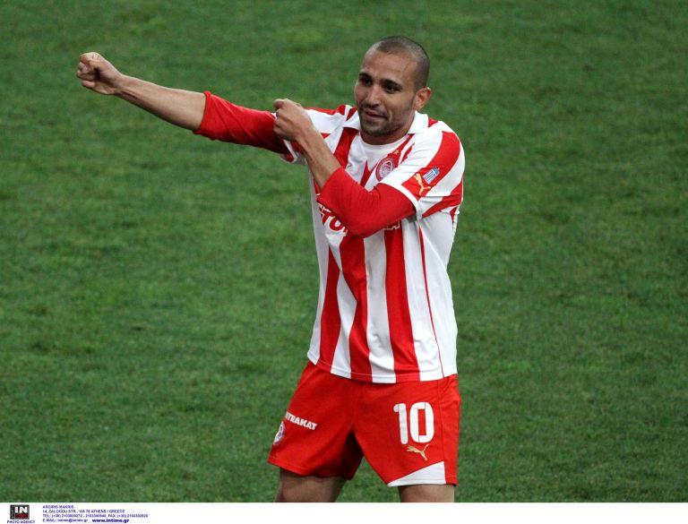 Ράφικ Τζιμπούρ: «Θέλω και άλλους τίτλους» | tovima.gr
