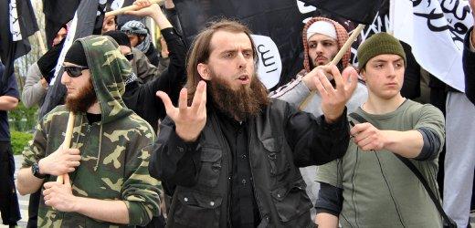 Αυξήθηκε ο αριθμός των ισλαμιστών στη Γερμανία   tovima.gr