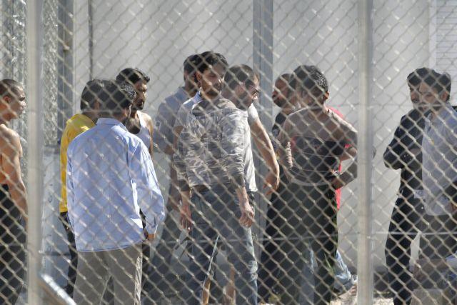 Συνήγορος του Πολίτη: Ιδιότυπες φυλακές τα κέντρα κράτησης μεταναστών | tovima.gr