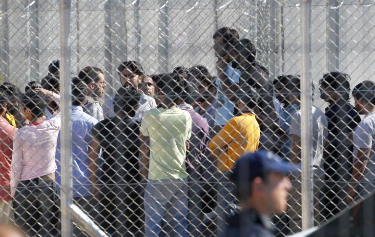 Πάνω από 2.500 μετανάστες επέστρεψαν στις πατρίδες τους | tovima.gr