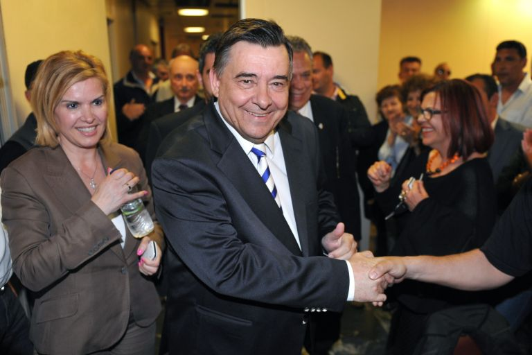 Γ. Καρατζαφέρης: «Πρωτομαγιά, ημέρα των εργατών και του έρωτα»   tovima.gr