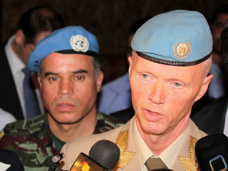 ΟΗΕ: «Ακόμη και χιλιάδες παρατηρητές δεν λύνουν το πρόβλημα στη Συρία» | tovima.gr