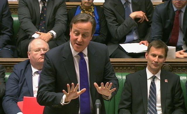 Φόβοι για παράταση της ύφεσης στη Βρετανία | tovima.gr