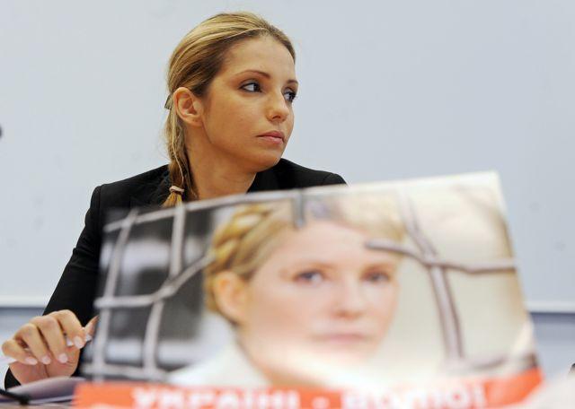 Η Γιούλια Τιμοσένκο κατηγορεί τις Αρχές για βίαιο ξυλοδαρμό στη φυλακή | tovima.gr