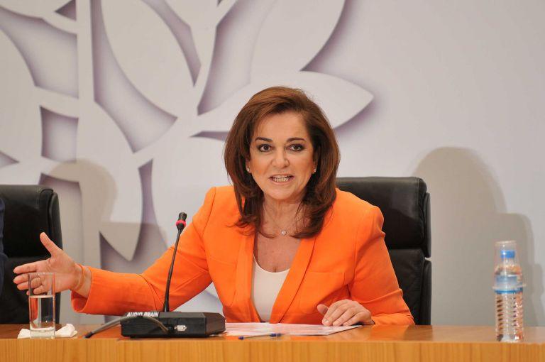 Ντ. Μπακογιάννη: «Υπάρχει τρόπος να ξανανοίξουν οι δουλειές»   tovima.gr