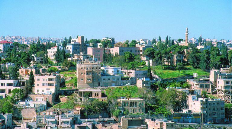 Ιορδανία: Αμμάν, σαν μουσική | tovima.gr