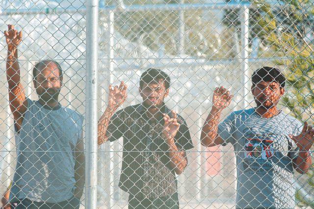 Κομισιόν: Δεν υπάρχει κίνδυνος εξόδου της Ελλάδας από την Σέγκεν | tovima.gr