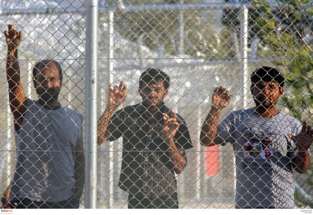 Διοικητικό Πρωτοδικείο: Παράνομη η επ' αόριστον κράτηση μεταναστών | tovima.gr
