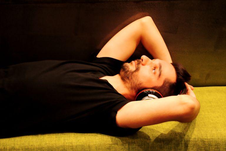 Αν. Αγιαννιτόπουλος: ένας… εραστής της dance μουσικής | tovima.gr