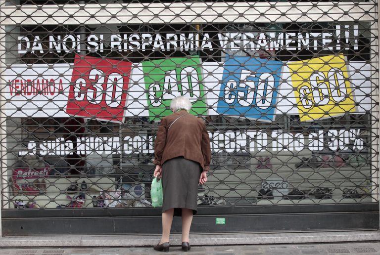 Ιταλία: Ανεργία και λουκέτα απειλές για την οικονομία   tovima.gr