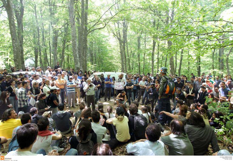 Δένδιας: Η νομιμότητα θα εφαρμοστεί και στα μεταλλεία χρυσού Χαλκιδικής | tovima.gr