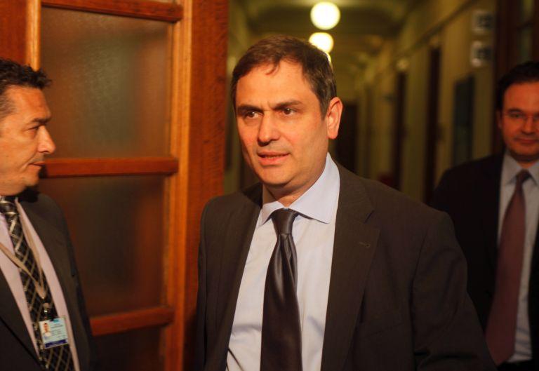 Φιλ. Σαχινίδης: «Δεν έχω πάρει θέση σχετικά με το ομόλογο των 430 εκατ.» | tovima.gr