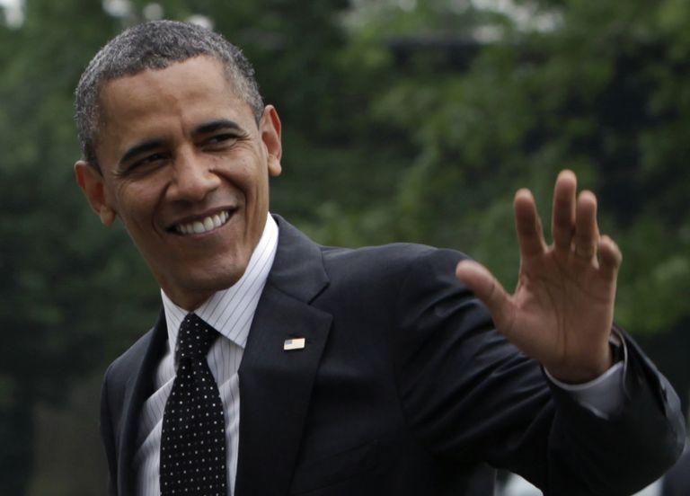 Ψυχρός ο Ομπάμα, αποκαλύπτει πρώην σύντροφός του | tovima.gr