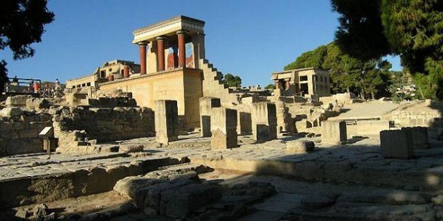Η ανάδειξη της Κνωσού περνά  μέσα από την ενοποίηση των μνημείων | tovima.gr