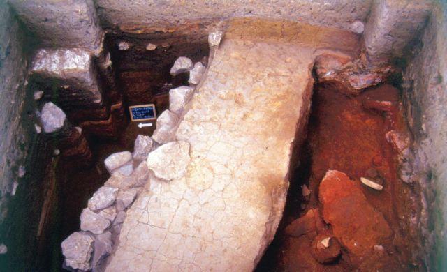 Κλίβανοι 8000 ετών στη Φθιώτιδα | tovima.gr