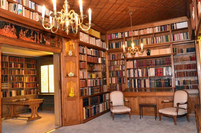 Ενα διαμέρισμα δωρεά στο Μουσείο Μπενάκη | tovima.gr