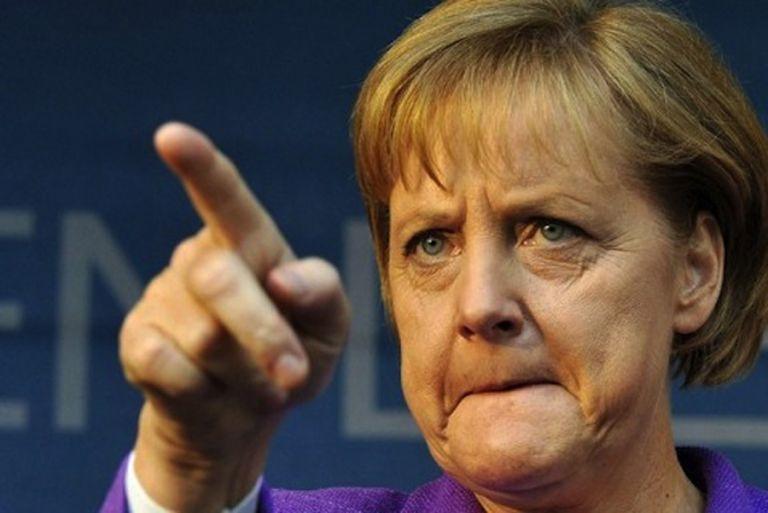 Χωράει στην Ευρώπη η Μεγάλη Γερμανία; | tovima.gr