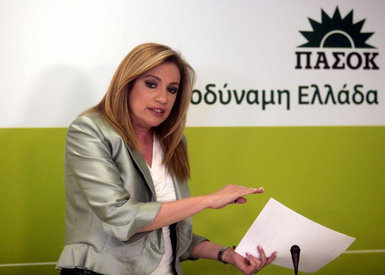 Πυρά ΠαΣοΚ κατά ΣΕΒ με αφορμή το θέμα των συλλογικών συμβάσεων | tovima.gr