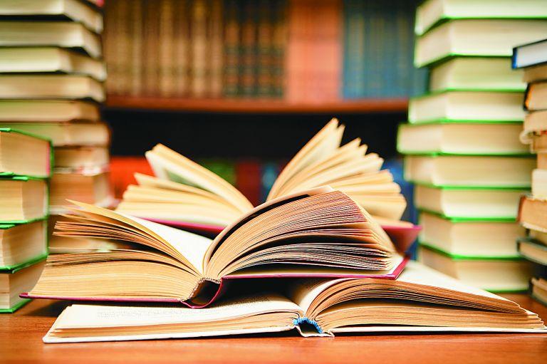 Κερδίστε τρία βιβλία με ένα LIKE στη σελίδα της εκπομπής «Βουτιά στα #socialmedia» | tovima.gr