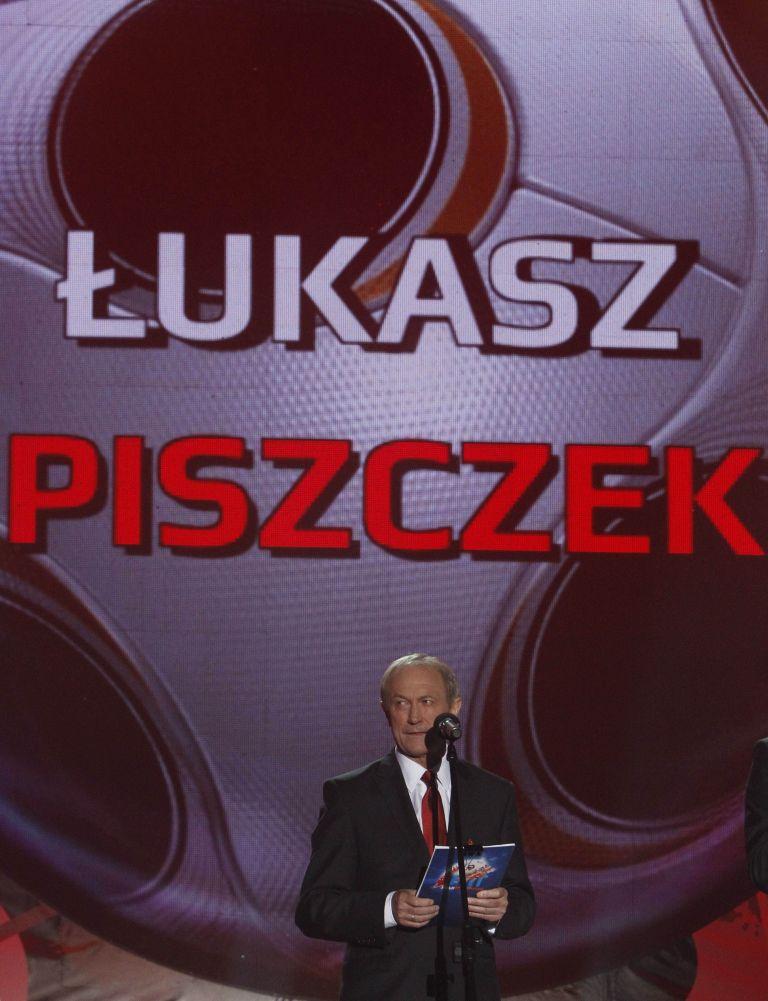 Πολωνία: Οι εκλεκτοί του Σμούντα για το Euro 2012 | tovima.gr