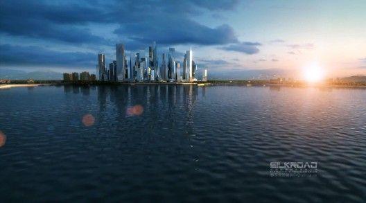 Ενα Ντουμπάι στις ακτές της Μαύρης Θάλασσας | tovima.gr
