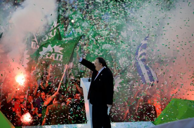 Μάχη και για την τελευταία ψήφο   tovima.gr