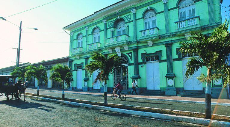 Νικαράγουα: Η πόλη μιας ξεχασμένης αποικιοκρατίας | tovima.gr