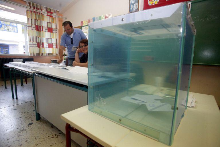 Αμφίδρομη ενημέρωση στο Αφιέρωμα για τις εκλογές | tovima.gr