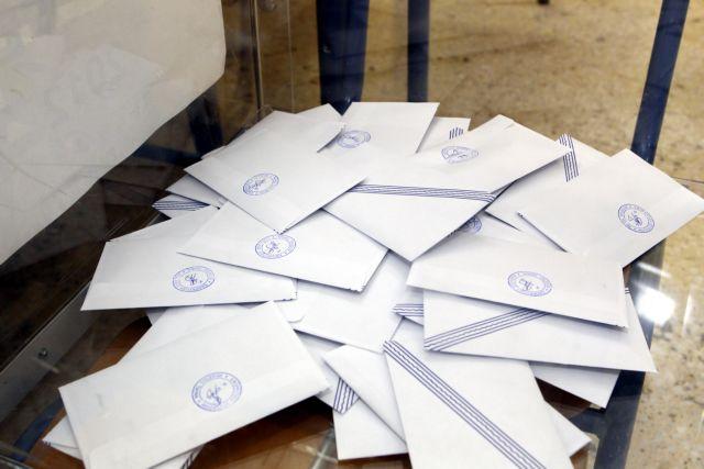Μπροστά στις ευρωεκλογές ο ΣΥΡΙΖΑ, η ΝΔ στις εθνικές   tovima.gr