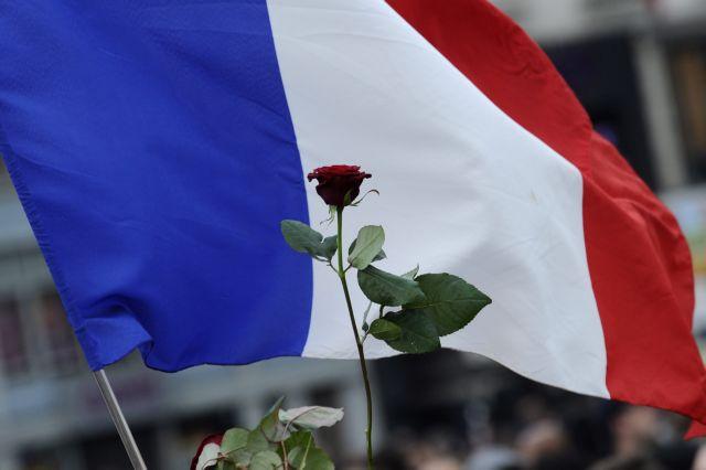 «Χώρα της χρονιάς» για το 2017 η Γαλλία σύμφωνα με τον Economist   tovima.gr