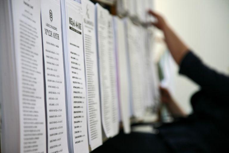 Μετά τα 10,2 εκατ., τα κόμματα χρηματοδοτούνται με ακόμη 7,7 εκ. ευρώ | tovima.gr