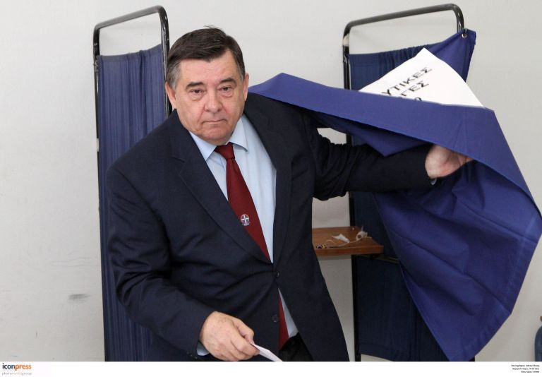 Γιώργος Καρατζαφέρης: Οργανωνόμαστε για εκλογές τον Ιούνιο | tovima.gr