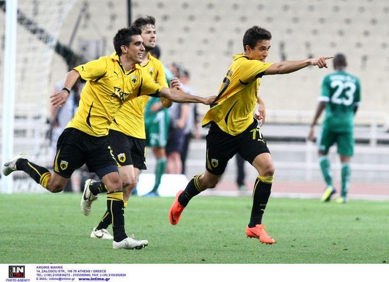 Πλέι οφ: Μπήκε στο παιχνίδι για το Τσάμπιονς Λιγκ η ΑΕΚ | tovima.gr