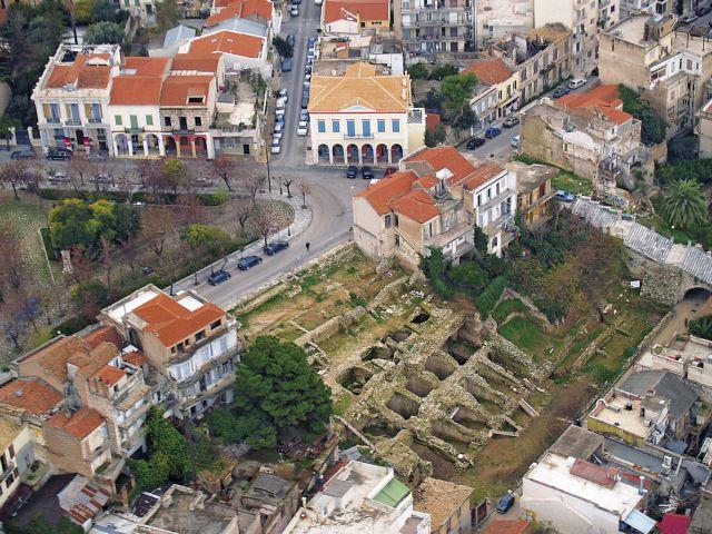 Η Πελοπόννησος της Ιστορίας σε έναν τόμο   tovima.gr