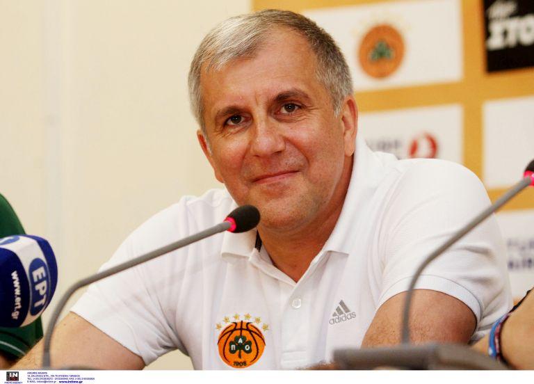 Ο Ζέλικο Ομπράντοβιτς ετοιμάζεται να πει… «γεια σας»! | tovima.gr